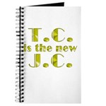 T.C. is the new J.C. Journal