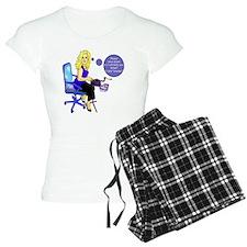 julie Pajamas