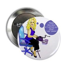 "julie 2.25"" Button"