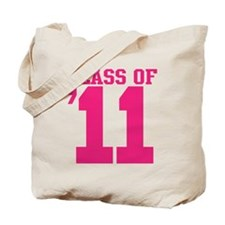 class-2011 Tote Bag