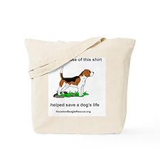 10beaglepurchase Tote Bag