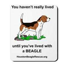 2-5beaglelivingwith Mousepad
