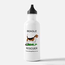 11beaglerescuer Water Bottle