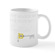 keyblade Mug