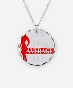 Not Your Average Girl BB Necklace