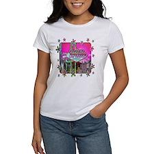 Las Vegas - Hot Pink! Tee
