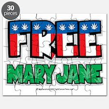 Free-Mary-Jane-2 Puzzle