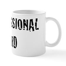 pronerdblack Mug