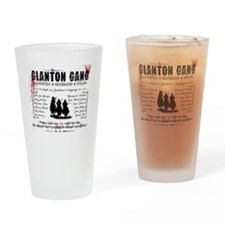 glantongangwhite Drinking Glass