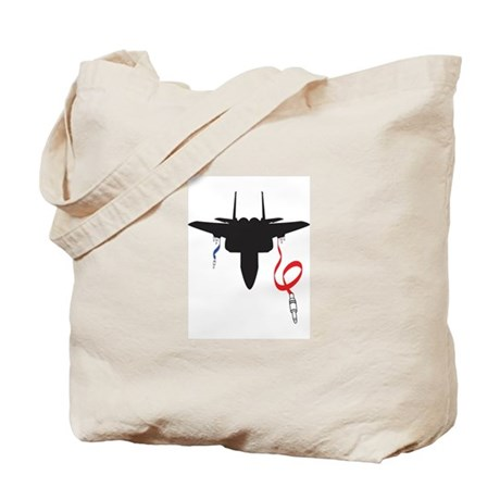 Tote Jet Fighter Bag