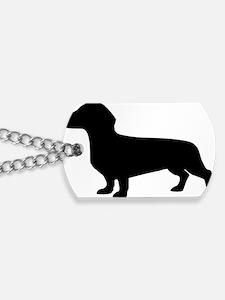 sausage_dog Dog Tags