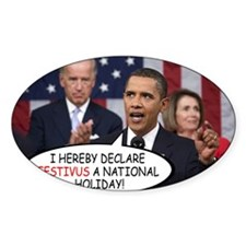 obama_speaking Decal