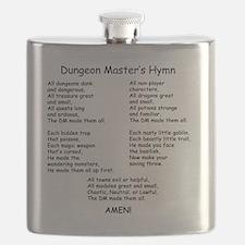 DMHymn Flask
