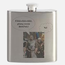 ekki Flask