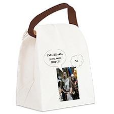 ekki Canvas Lunch Bag