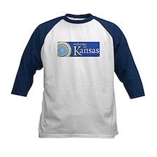 Welcome to Kansas - USA Tee