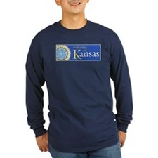 Welcome to Kansas - USA T