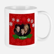 Christmas Photo Mugs