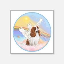 """R-Clouds - Blenheim Cavalie Square Sticker 3"""" x 3"""""""