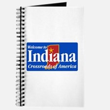 Welcome to Indiana - USA Journal