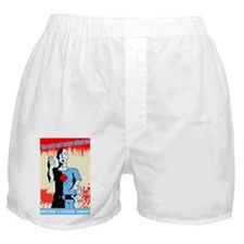 Become a Cleric Boxer Shorts