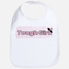 Unique Tough girl cycling Bib