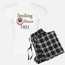 smiling 31 Pajamas