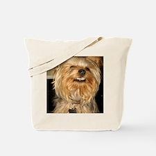 smiley Tote Bag