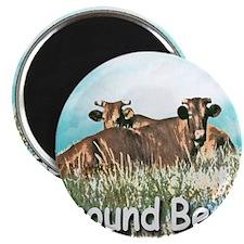 GROUND BEEF mug Magnet