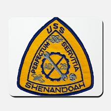 USS SHENANDOAH Mousepad