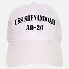 USS SHENANDOAH Baseball Baseball Cap