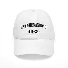 USS SHENANDOAH Baseball Cap