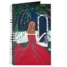 charmaine+painting Journal