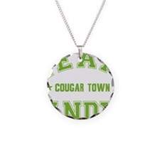 cougar-town_team-andy Necklace