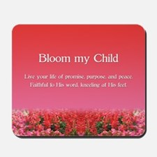 Bloom Mousepad