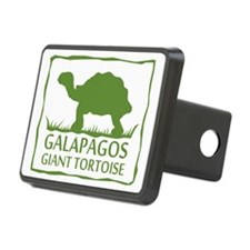 Galapagos Hitch Cover