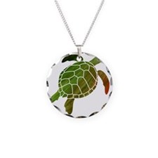 swimmingturtle Necklace