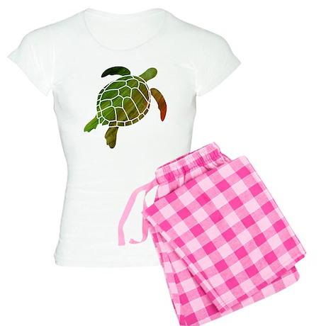 swimmingturtle Women's Light Pajamas