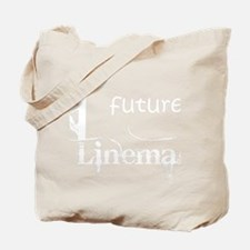 future lineman2_white Tote Bag