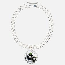 8-ball-knight-LTT Bracelet