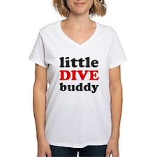 littledivebuddy Shirt