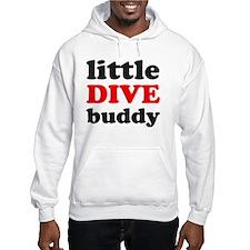 littledivebuddy Hoodie