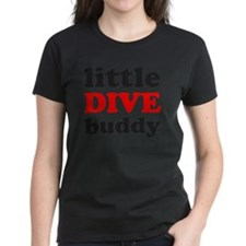 littledivebuddy Tee