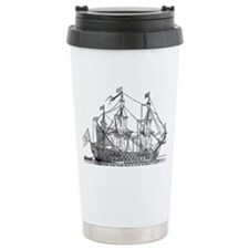 ships ii Travel Mug