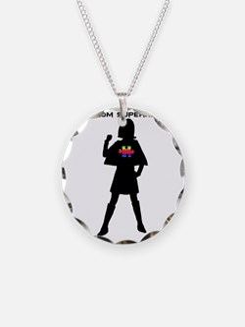 SpectrumSuperHeroV1 Necklace