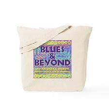 BB1 Tote Bag