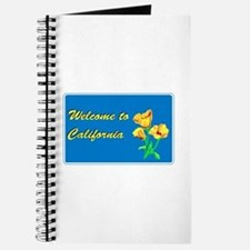 Welcome to California - USA Journal
