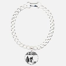 Hung Like a Sasquatch.gi Bracelet