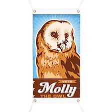 VoteMolly_MiniPoster Banner