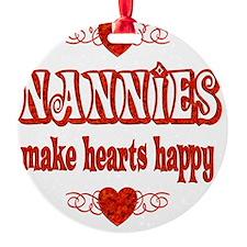 nannies Ornament
